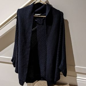 Rickis cocoon sweater